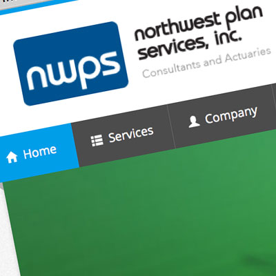 Northwest Plan Services - Site Design by Pure Design Group