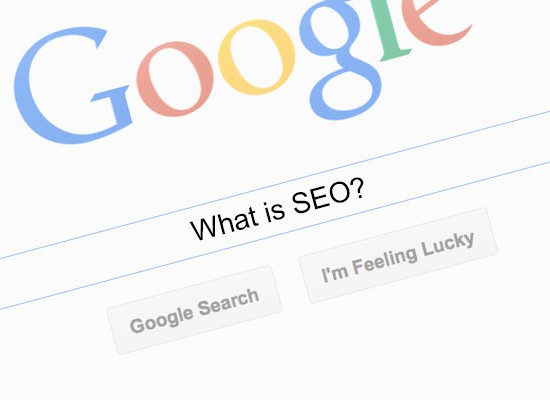 What is SEO? Let Pure Design Group Explain