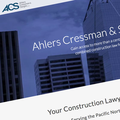 ACS Lawyers Website Thumb