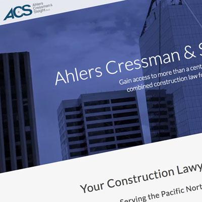ACS Lawyers Website Thumb