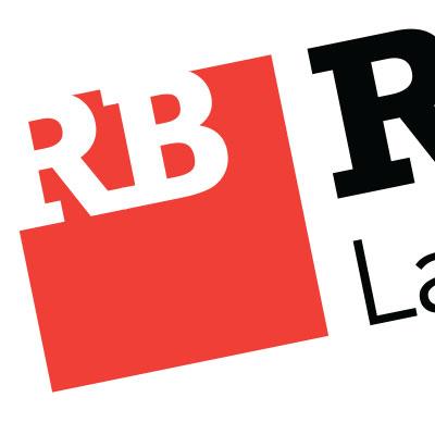 Roderick Bond Logo
